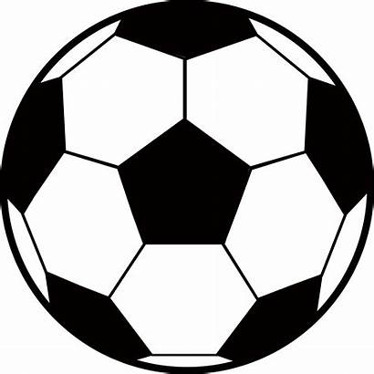 Clipart Soccer Ball Balls Transparent Webstockreview