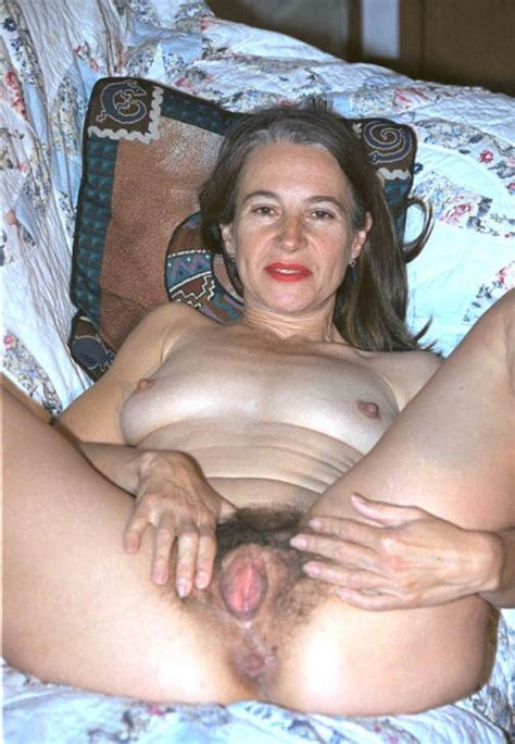 My Hairy Love Porn Pic From Very Hairy Mature Housewife Sex Image Gallery