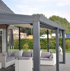 alu terrassenuberdachung 500 x 400 cm With terrassenüberdachung 500 x 400