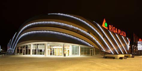 Rīga Plaza » LiveRiga