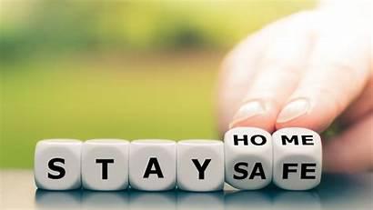 Stay Coronavirus Texas Safe Order