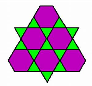 Polygons Webquest - tessellations