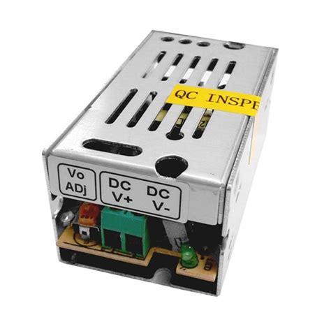 alimentatore stabilizzato 12v alimentatore stabilizzato switch 220v 12v 1 25a