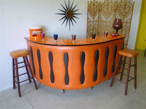 1970s Home Bar 17 best images about retro home bars accessories on