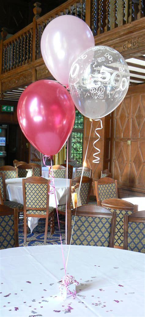 Balloon Table Decorations Balloon Center Pieces Baby