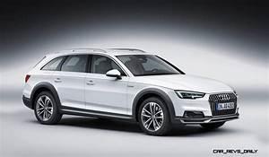 Audi Allroad A4 : 2017 audi a4 allroad 50k ski wagon set for fall 2016 usa arrival blah exterior but hoorah ~ Medecine-chirurgie-esthetiques.com Avis de Voitures