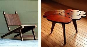 Handmade Modern Furniture