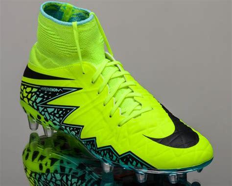 Nike JR Hypervenom Phantom II FG 2 youth soccer cleats NEW ...