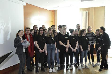 cap cuisine greta les options danse première à la cérémonie du prix non au harcèlement lycée edouard herriot