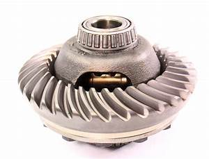 Gmr Automatic Transmission Differential Gears 04