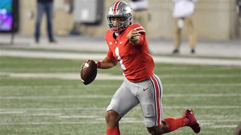Ohio State vs. Indiana score: Live game updates, college ...