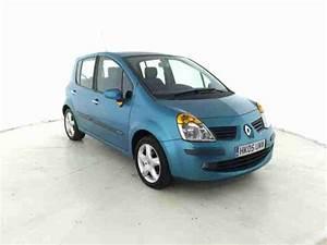 Renault Modus 2005 : renault 2005 modus dynamique service history bargain px welcome car for sale ~ Gottalentnigeria.com Avis de Voitures