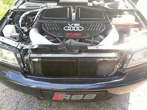 C5 Rs6 Engine Swap In D2 S8