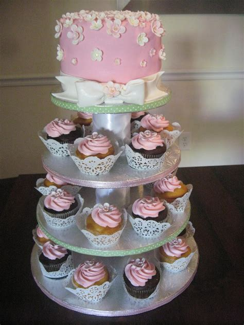 shabby chic baby shower cakes stuff by stace shabby chic cake