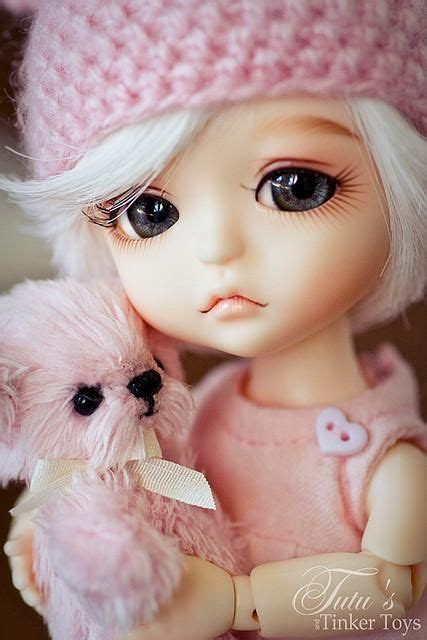 cute dolls lovely cute dolls  images dolls