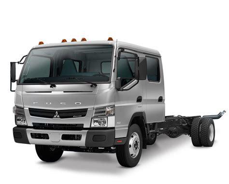 mitsubishi fuso mitsubishi fuso canter trucks for sale rush truck centers