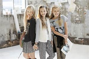 Girls clothing by Tahlia – Winter 2014 | joee tween