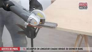 Brique De Parement Brico Depot : comment poser des briques de parement youtube ~ Carolinahurricanesstore.com Idées de Décoration