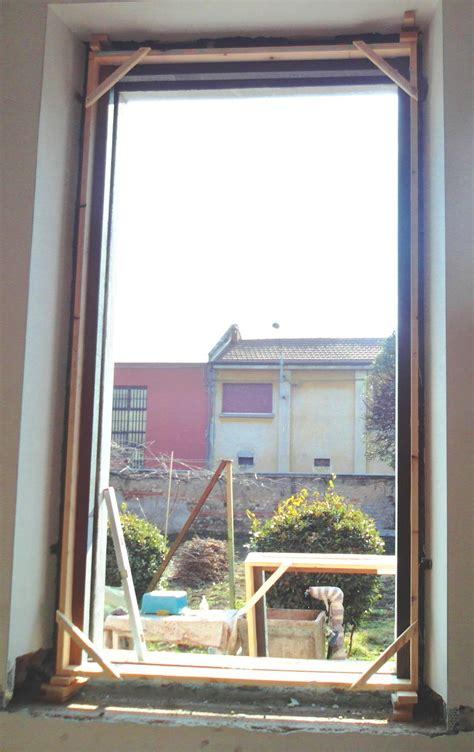 Ristrutturazione Di Una Villa  Marco Fioretti Porte E