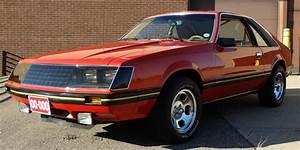 BangShift.com Random Car Review: The 1979 Ford Mustang Daytona - BangShift.com