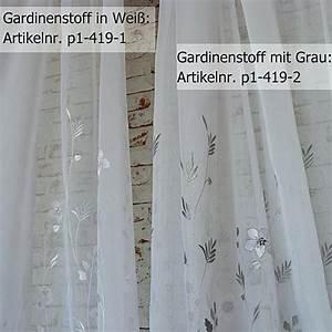 Gardinenstoffe Ausbrenner Meterware : gardinen transparent meterware hcvc ~ Eleganceandgraceweddings.com Haus und Dekorationen