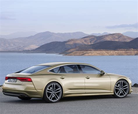 2018 Audi A7 Prices