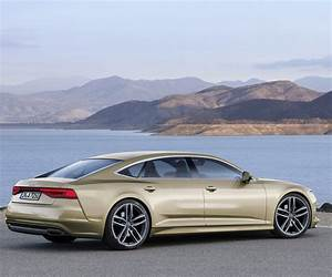 Audi A7 2018 : 2018 audi a7 might keep going that model distinctive line ~ Melissatoandfro.com Idées de Décoration