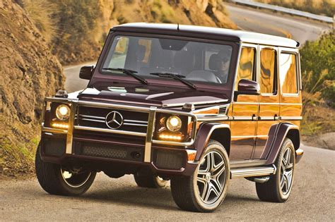 Then browse inventory or schedule a test drive. 2017 Mercedes-Benz G-Class SUV Pricing - For Sale | Edmunds