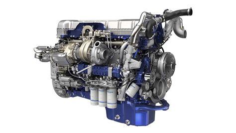 Volvo Turbo Compound Engine Powers