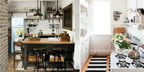 arredare piccola cucina come arredare una cucina piccola
