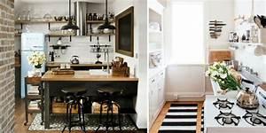 Come arredare una cucina piccola for Arredare la cucina piccola