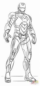 Iron, Man, Coloring, Page, From, Iron, Man, Category, Select, From, 27278, Printable, Crafts, Of, Cartoons