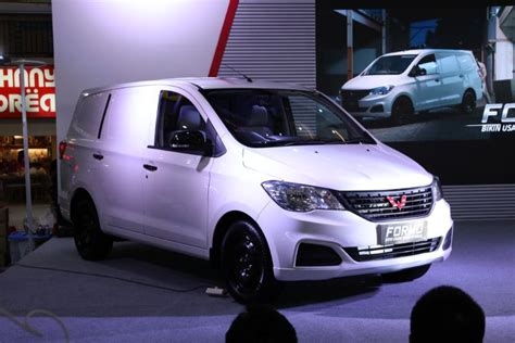 Gambar Mobil Wuling Formo by Jajal Segmen Baru Wuling Motors Enggan Pasang Target