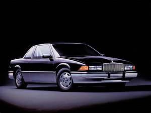1990 Buick Regal Coupe  U2013 Pictures  Information And Specs