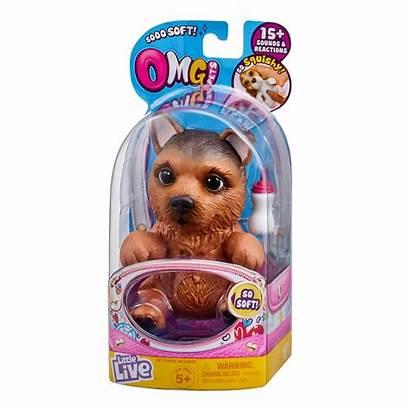 Omg Pets Puppy Soft Walmart Interactive Vary