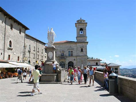Ufficio Turismo San Marino by Turismo Cercasi Personale Per Info Point Tribuna