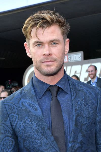 Chris Hemsworth | Marvel Cinematic Universe Wiki | Fandom