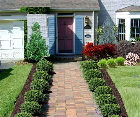 front lawn design ideas practical front yard design ideas design architecture and art worldwide