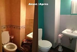 1000 images about salle de bain on pinterest bathroom With carrelage adhesif salle de bain avec chambre adulte led