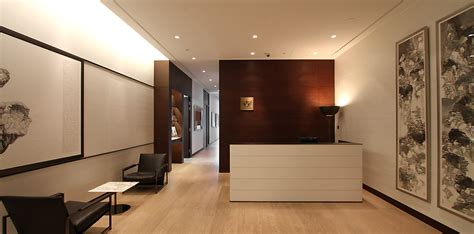 Baring Private Equity Asia Offices