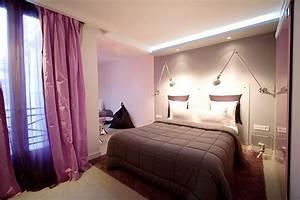 Chambre Rose Pale : r rev tements peintures murs sols ~ Melissatoandfro.com Idées de Décoration