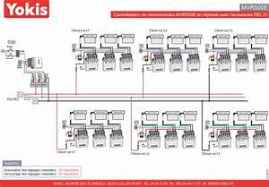 Commande Volet Roulant Somfy : mvr500e micromodule volets roulants encastrable 500w yokis ~ Farleysfitness.com Idées de Décoration