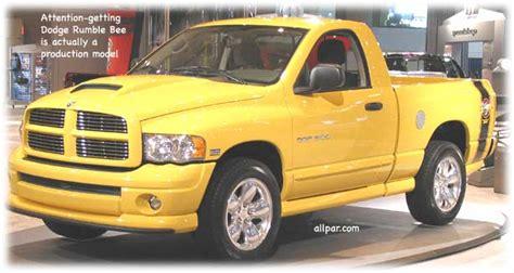 2002-2008 Dodge Ram Pickup Trucks