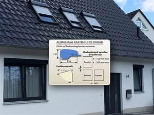 Velux Rollladen Nachrüsten : fenster mit rolladen nachr sten ~ Michelbontemps.com Haus und Dekorationen