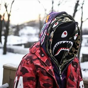 BAPE Everything You Need to Know About the Brand | The Idle Man