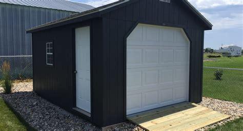 storage sheds and garages garage quality storage buildings