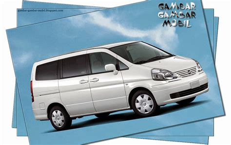 Gambar Mobil Nissan Elgrand by Gambar Mobil Nissan Gambar Gambar Mobil