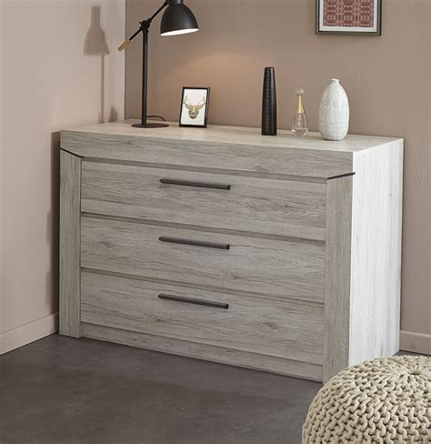 commode chambre adulte commode chambre adulte 120 cm