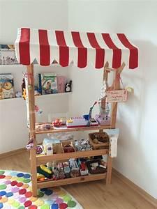 Kaufladen Selber Bauen Ikea : kaufladen bilder ideen zum selbermachen seite 2 ~ Frokenaadalensverden.com Haus und Dekorationen