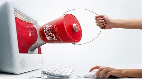 coca cola siege social coca cola caign boom on social media etganen